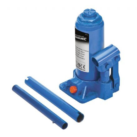 Hydraulic Bottle Jack 4 Tonne